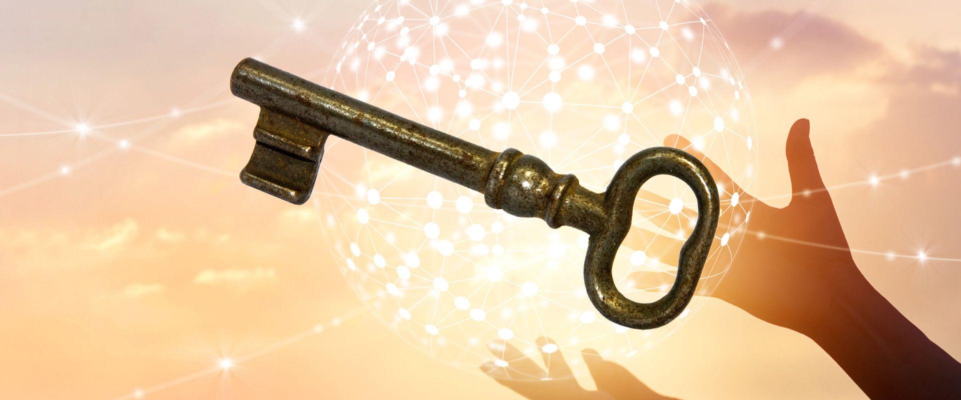 Mut ist der Schlüssel 1920x800