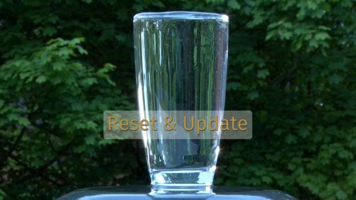 Popup-Reset-Update